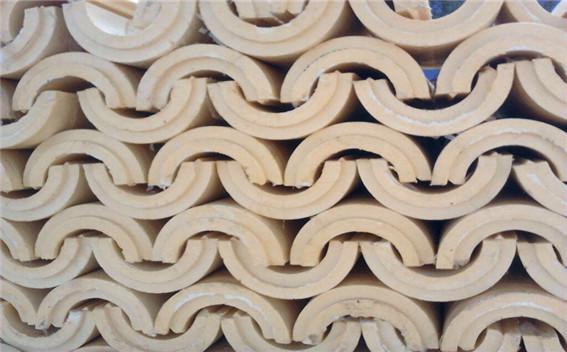聚氨酯管壳图片